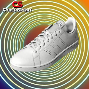 Tenis Adidas Advantage Base Blanco - EE7691