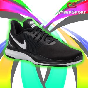 TENIS NIKE IN-SEASON TR 8 NEGRO/BLANCO