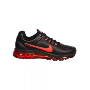Tenis Nike-air Max 2013 Leather Negro-originales 599455-011-28