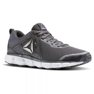 Tenis Reebok Hexaffect run 5.0 Gris/originales Bs8626